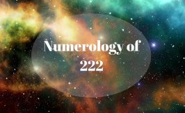 222 Numerology Meaning