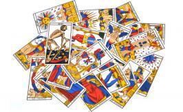 The Judgment - Tarot of Marseille